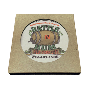 4 x 4 Boxed Coasters Set of 4 Squares