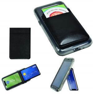 Tri-Pocket Tech Wallet
