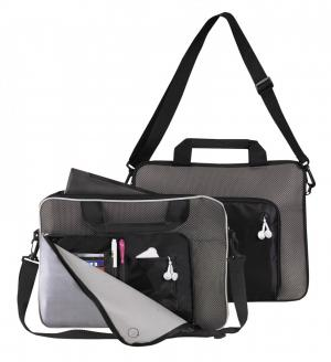"""13"""" Padded Notebook Briefcase"""