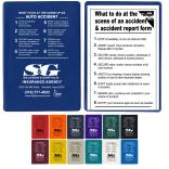 Wallet Size Insurance Holder Kit