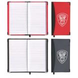 Elegant Vinyl Soft Cover Tally Book