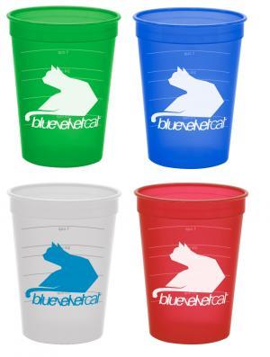 12 oz. Translucent Measuring Cup