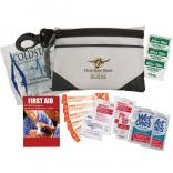 Ice Pack Nylon First Aid Kit