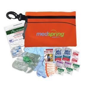 Essential Nylon CPR Kit