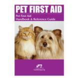 Pet First Aid Guide