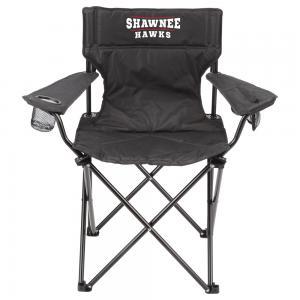 Premium Padded Folding Chair