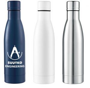 17 oz Copper Vacuum Insulated Bottle