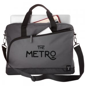 "15"" Tranzip Laptop Briefcase"