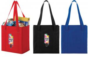 Collapsible Non Woven Tote