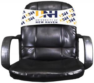 Spandex Sublimated Chair Cover