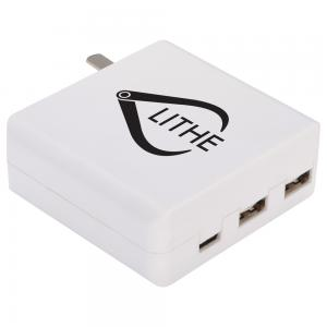 ETL Listed Quick Charge Type C AC Adapter