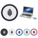 Wireless Round Charging Pad