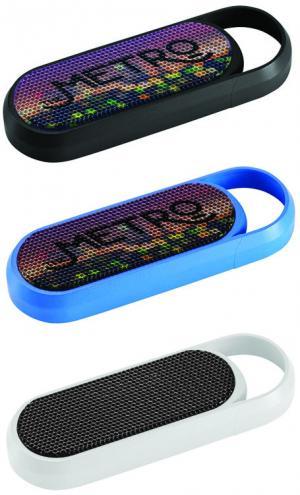 Small Portable Bluetooth Speaker