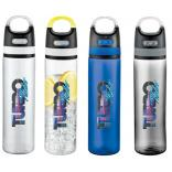 25oz BPA Free Tritan Audio Bottle
