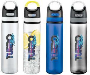 25oz BPA Free Tritan Audio Bottle
