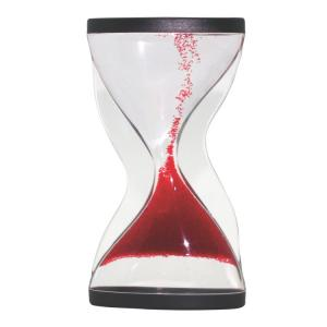 Up Flowing Sand Timer