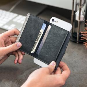 Kanga Cell Phone Folding Wallet