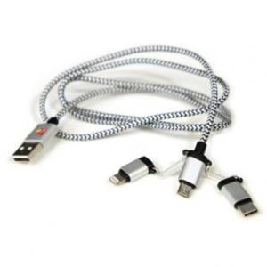 Braided Lighting Cable
