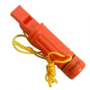 Survival Emergency Compass Whistle