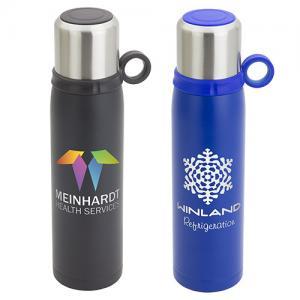 20 oz. Sleek TempSeal Stainless Steel Bottle