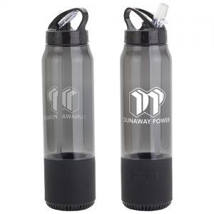 Water Bottle Wireless Speaker