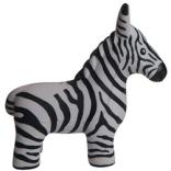 Zebra Stress Relievers