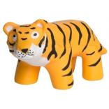 Tiger Shaped Stress Reliever