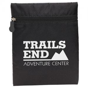 Polyester Travel Pouch