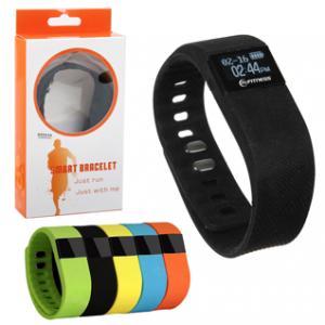 Digital Fitness Bracelet