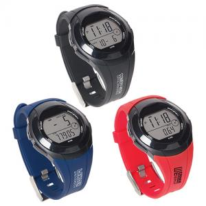 Active Touch Display Pedometer Watch