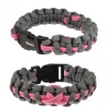 Awareness Paracord Bracelet