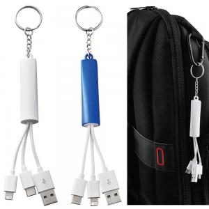 Light Up 3-in-1 Charging Cable