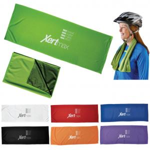 Lightweight Cooling Towel