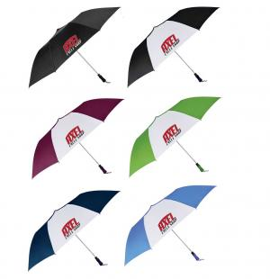 "55"" Folding Umbrella"