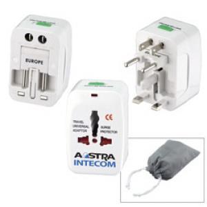 Universal Socket Adaptor