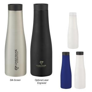 20 oz. Spill Resistant Stainless Steel Bottle