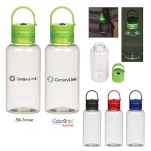 16 oz Luminescent Sports Bottle