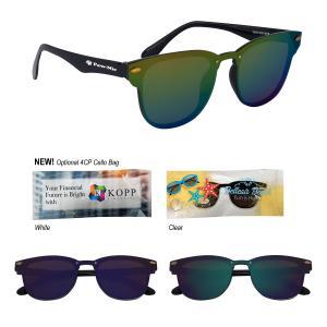 Polarized Panama Sunglasses