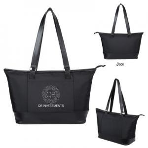 Executive Nylon Tote Bag