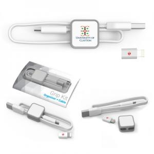 Cable Organizer Kit