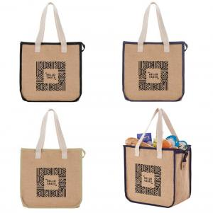 Heat Sealed Grocery Tote
