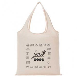 5 oz. Cotton Canvas Tote Bag