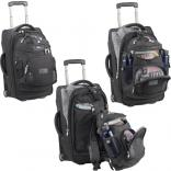 "High Sierra 22"" Wheeled Carry-On with DayPack"