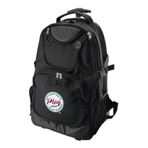 Wilson Rolling Computer Backpack