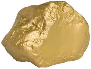 Golden Rock Stress Reliever