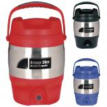 Bubba 384 oz. Keg-Shaped Party Cooler