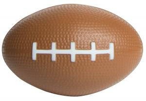 Slow Return Football Stress Reliever