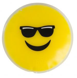 Cool Emoji Chill Patch