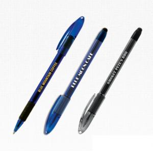 R.S.V.P. Medium Line Ballpoint Pen with Stylus