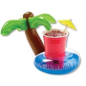 Le Palm Tree Inflatable Coaster